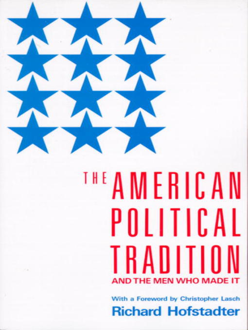 an analysis of liberalism and inegalitarian traditions in american political culture with regards to A summary of american ideologies in 's political ideologies and styles american political ideologies are american liberalism argues that the government.