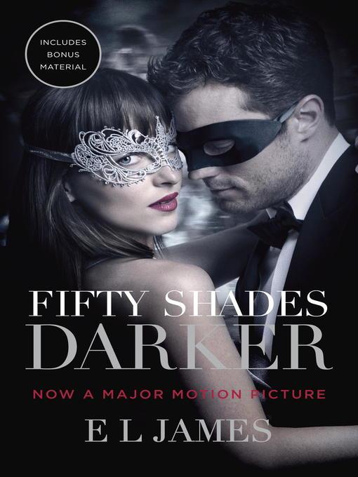 Fifty Shades Darker Movie Tie In Edition Central Rappahannock