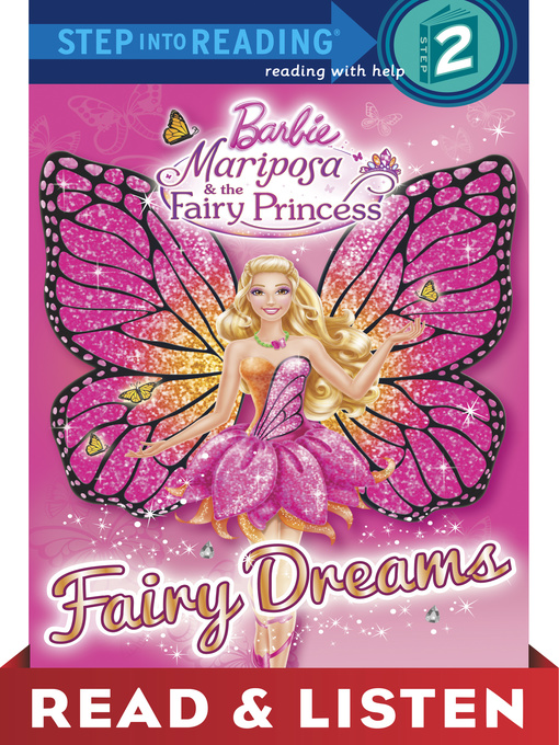 Cover of Fairy Dreams
