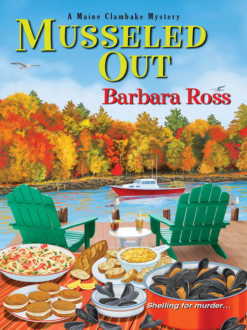 Title details for Musseled Out by Barbara Ross - Wait list