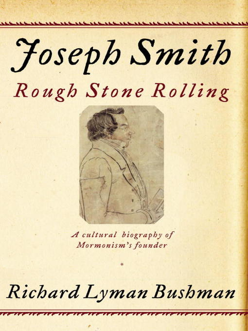 Cover of Joseph Smith