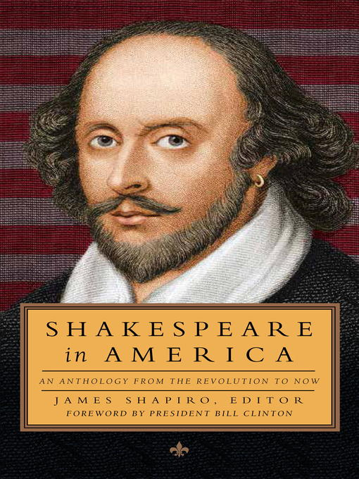 Title details for Shakespeare in America by Various - Available