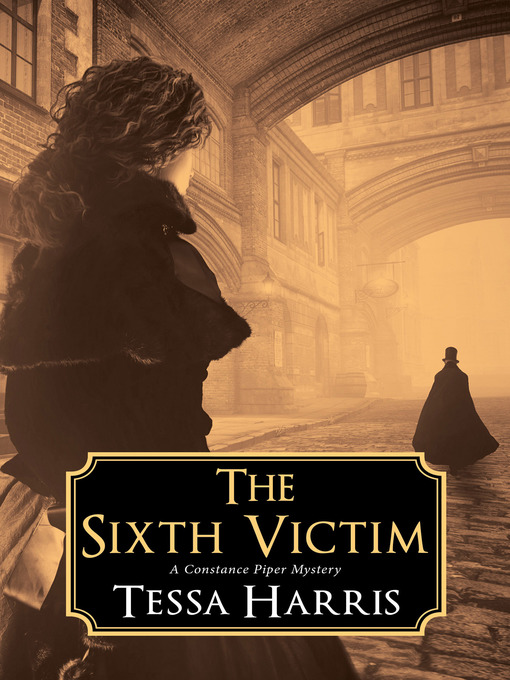 Title details for The Sixth Victim by Tessa Harris - Wait list