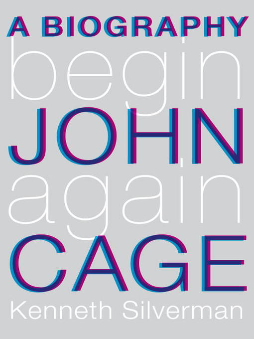 Title details for Begin Again by Kenneth Silverman - Available