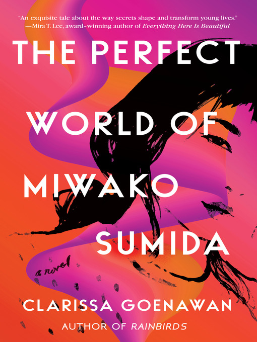 Title details for The Perfect World of Miwako Sumida by Clarissa Goenawan - Available