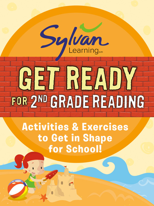 Get Ready for 2nd Grade Reading