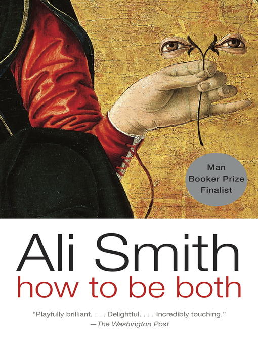 Title details for How to be Both by Ali Smith - Available