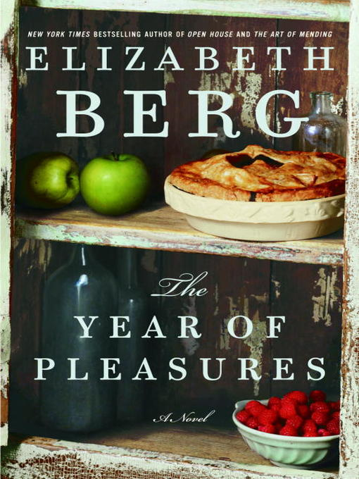Title details for The Year of Pleasures by Elizabeth Berg - Available