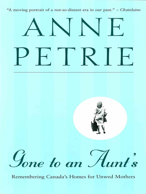 Cover of Gone to an Aunt's