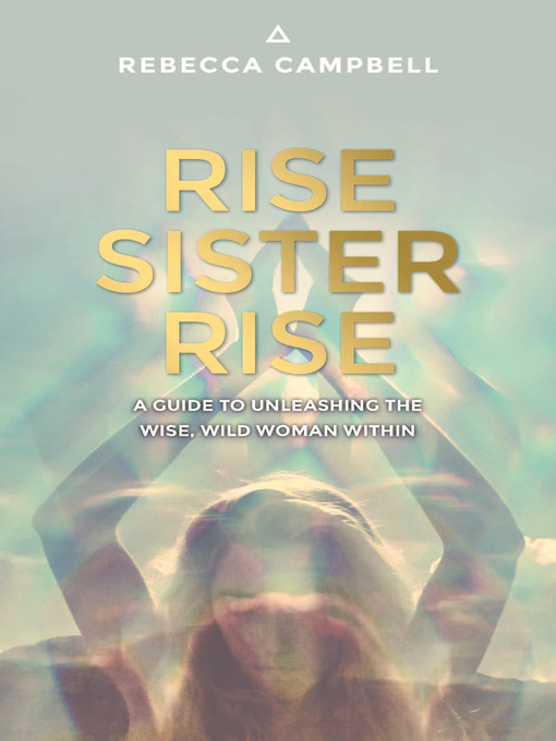 Cover of Rise Sister Rise