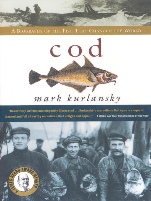 Cover of Cod