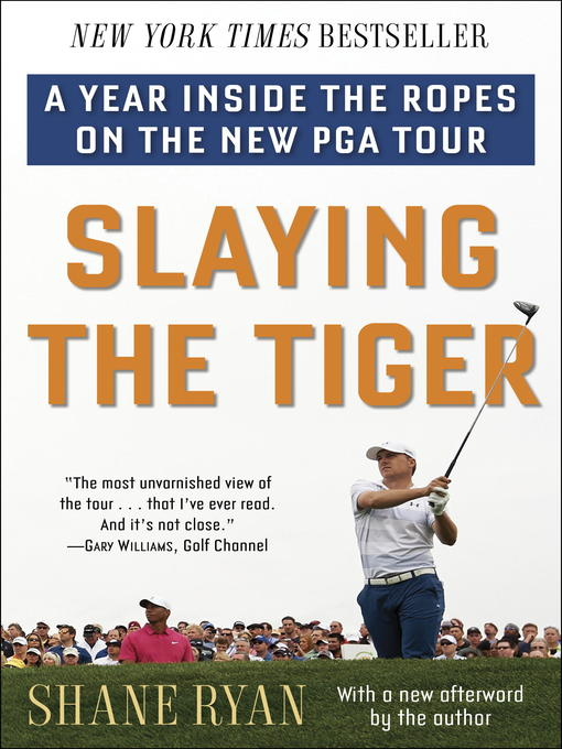 Title details for Slaying the Tiger by Shane Ryan - Available
