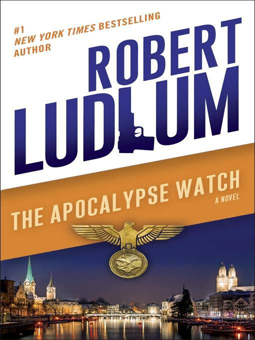 robert ludlum ebook collection download