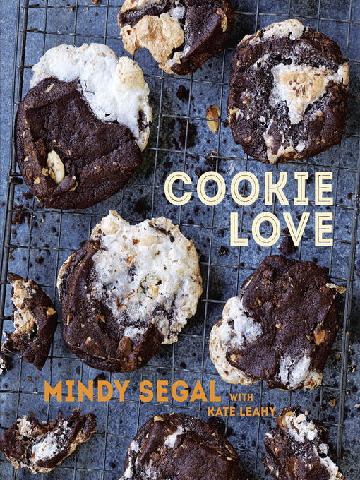 Title details for Cookie Love by Mindy Segal - Available