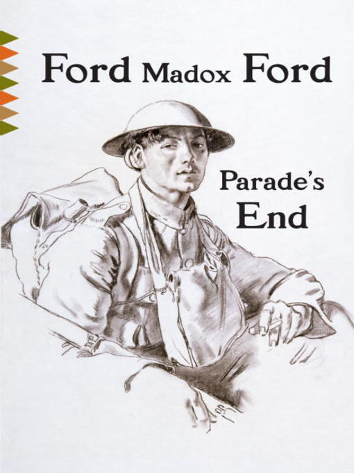 Title details for Parade's End by Ford Madox Ford - Available