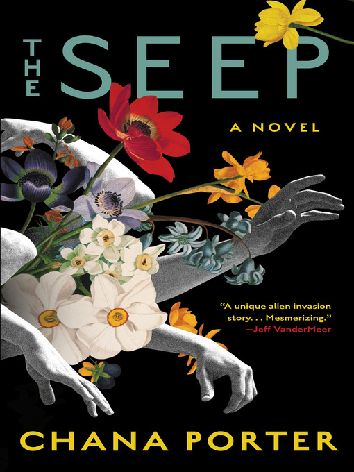 Title details for The Seep by Chana Porter - Wait list