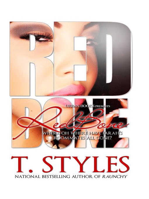 Title details for RedBone by T. Styles - Wait list