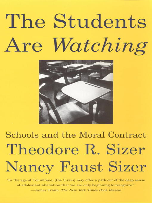 summary of theodore sizer s horace s compromise His books include horace's compromise, horace's school, and horace's hope nancy, who spent twenty-five years as a classroom teacher, is author of crossing the stage together they are authors of the students are watching.