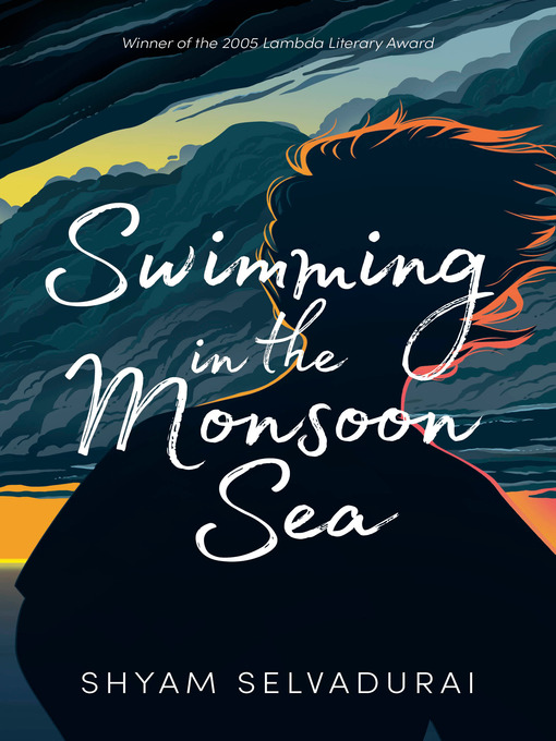 Title details for Swimming in the Monsoon Sea by Shyam Selvadurai - Available