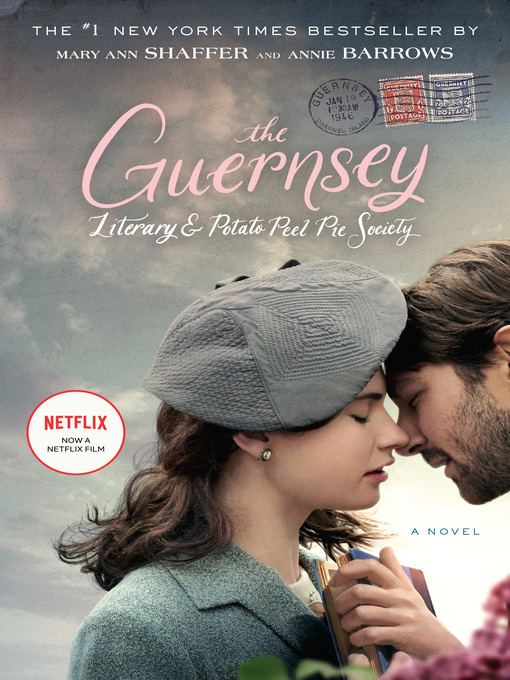 Title details for The Guernsey Literary and Potato Peel Pie Society by Mary Ann Shaffer - Wait list