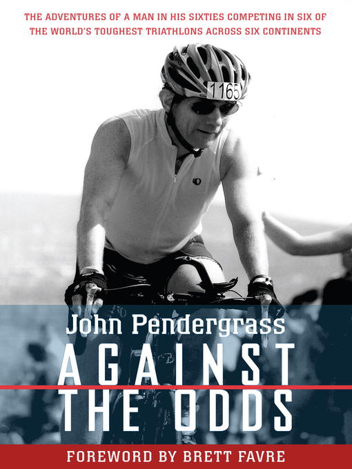 Title details for Against the Odds by John L. Pendergrass - Available
