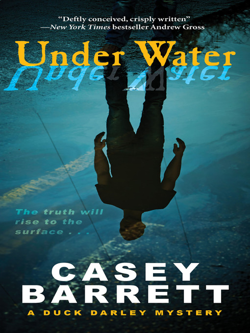 Title details for Under Water by Casey Barrett - Available