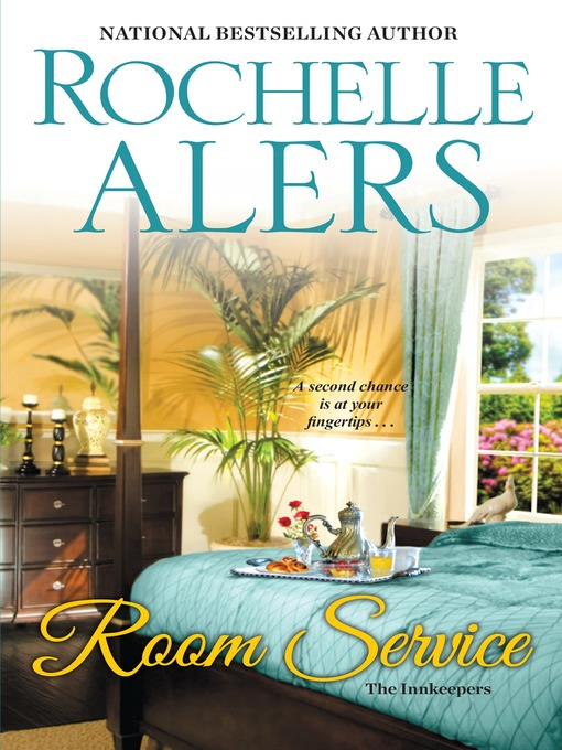 Title details for Room Service by Rochelle Alers - Wait list
