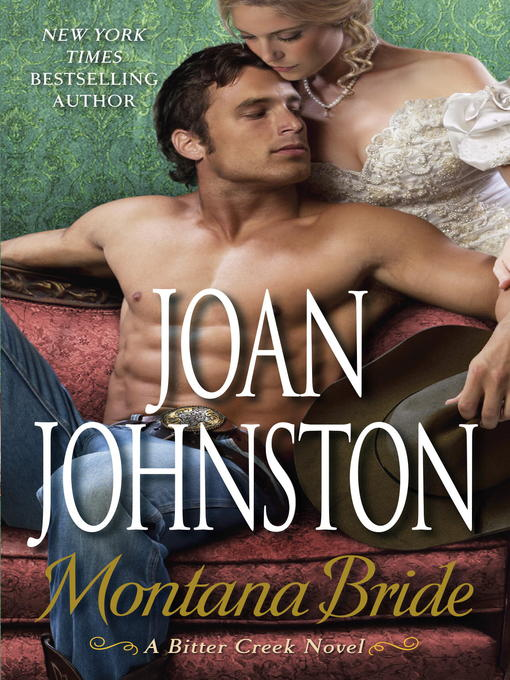 Title details for Montana Bride by Joan Johnston - Available