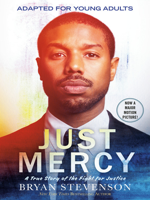 Cover image for Just Mercy