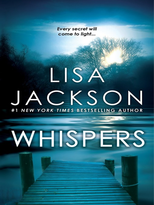 Cover of Whispers