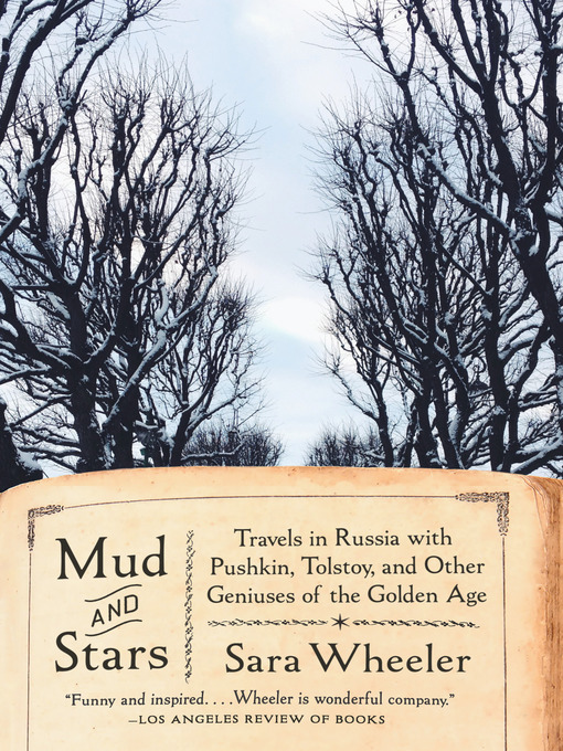 Title details for Mud and Stars by Sara Wheeler - Available
