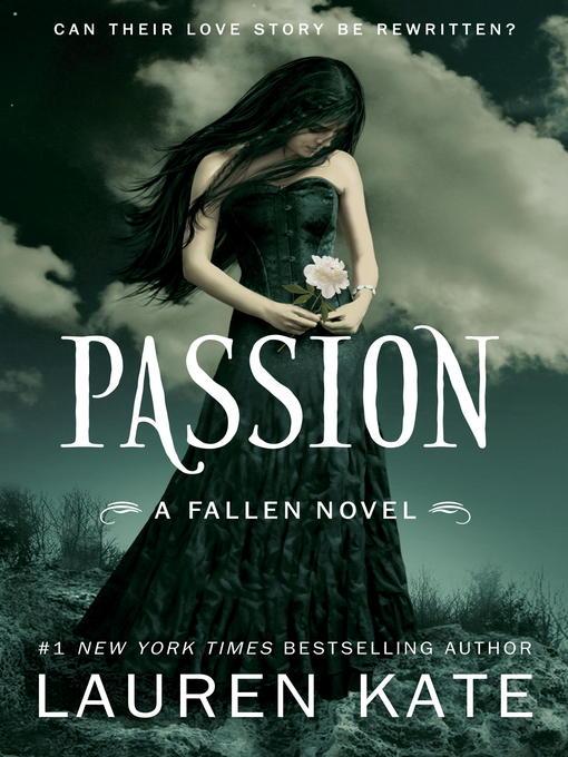 Title details for Passion by Lauren Kate - Wait list