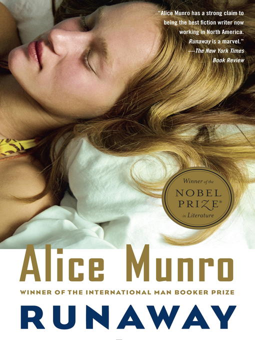 Title details for Runaway by Alice Munro - Available