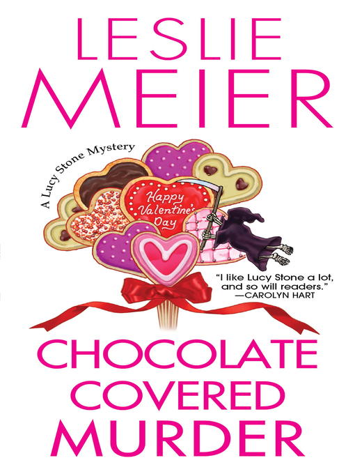 Title details for Chocolate Covered Murder by Leslie Meier - Available