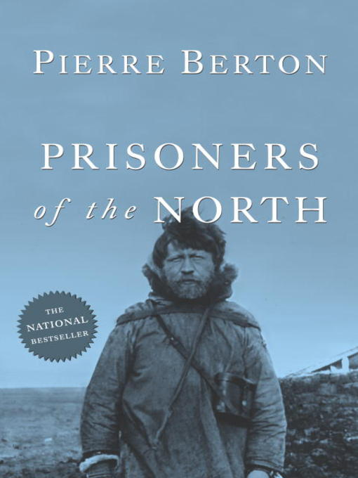 Cover of Prisoners of the North