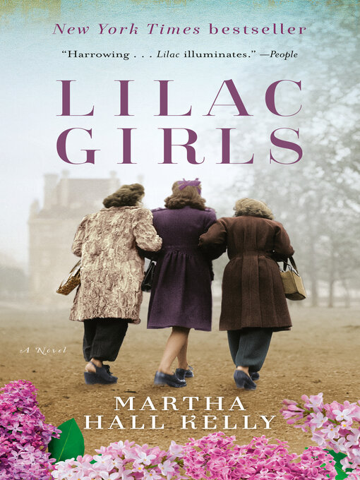Cover of Lilac Girls
