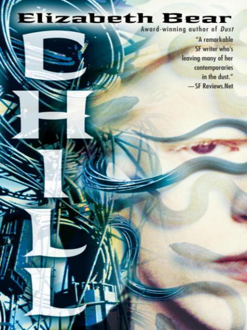 Title details for Chill by Elizabeth Bear - Wait list