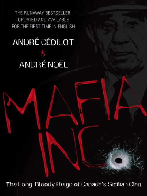 Title details for Mafia Inc. by Andre Cedilot - Available