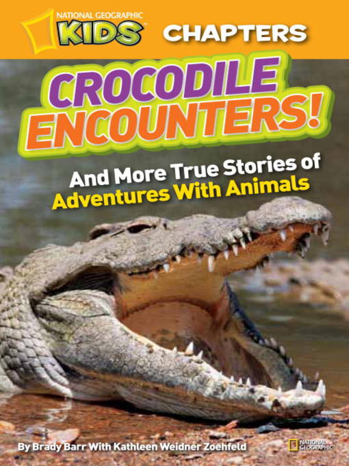 encounters with crocodiles essay