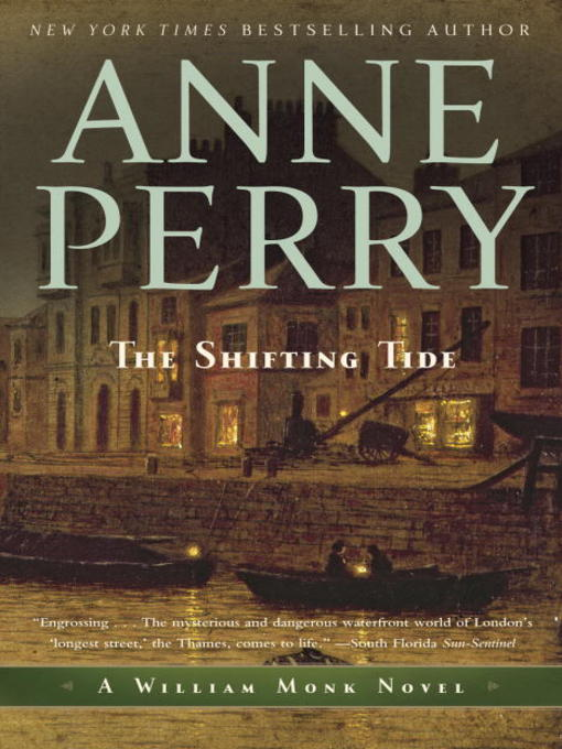 Title details for The Shifting Tide by Anne Perry - Available