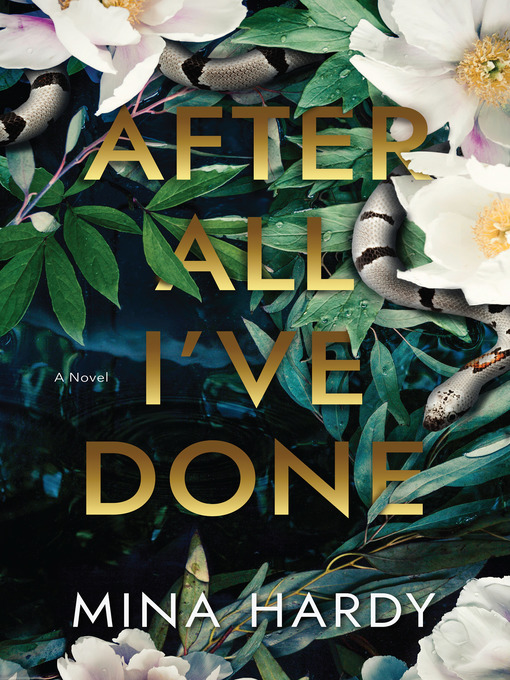 Title details for After All I've Done by Mina Hardy - Available