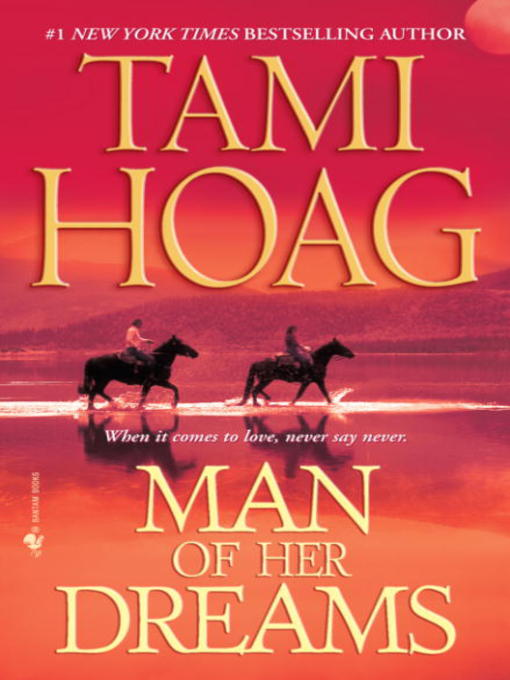 Title details for Man of Her Dreams by Tami Hoag - Available
