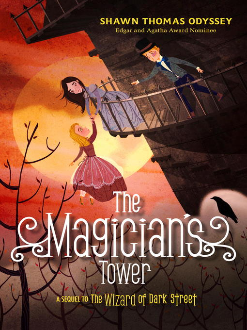 Title details for The Magician's Tower by Shawn Thomas Odyssey - Available