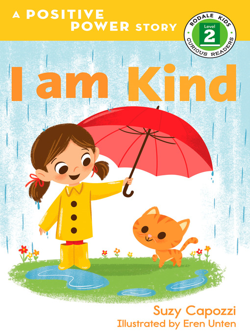 Title details for I Am Kind by Suzy Capozzi - Wait list