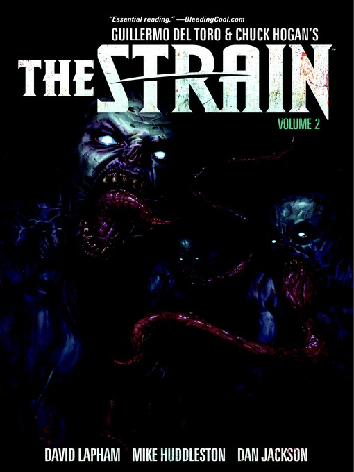 Title details for The Strain, Volume 2 by David Lapham - Available