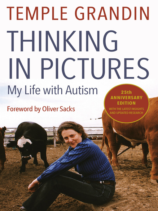 Title details for Thinking in Pictures by Temple Grandin - Available