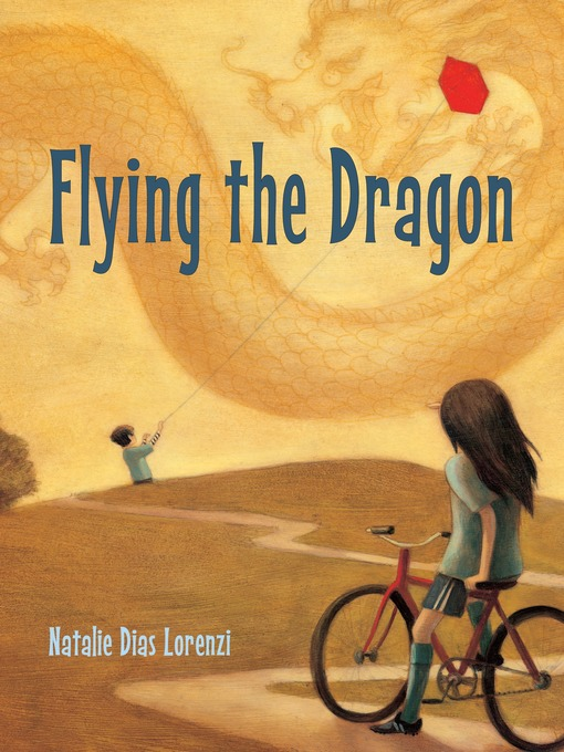 Title details for Flying the Dragon by Natalie Dias Lorenzi - Available