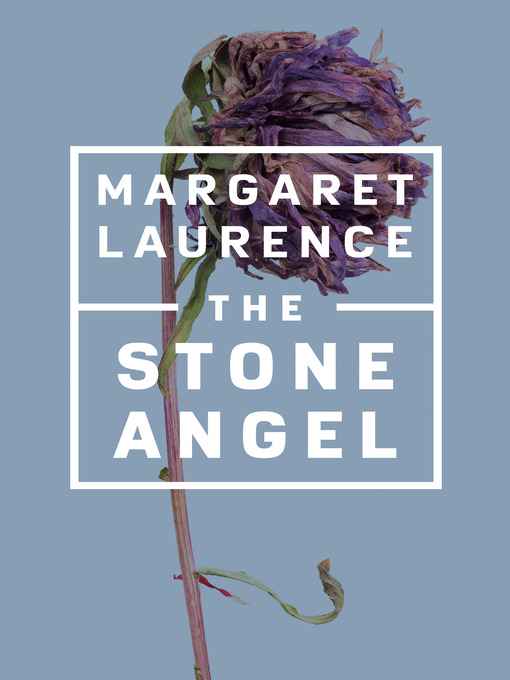 Cover of The Stone Angel