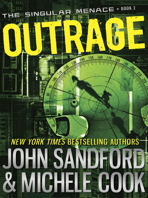 Cover of Outrage