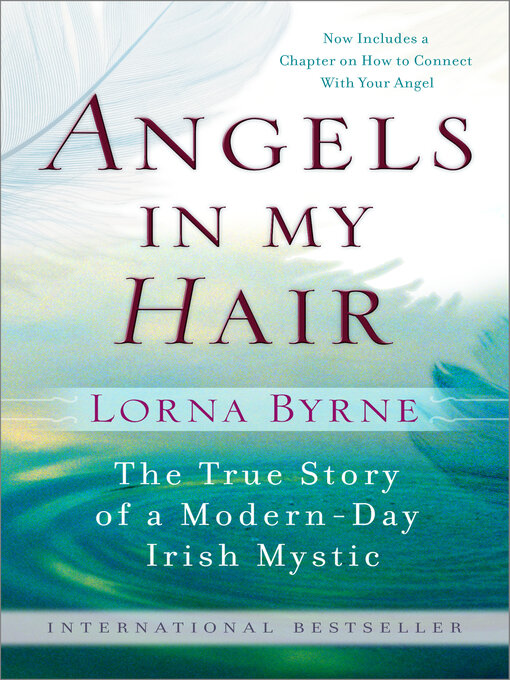 Title details for Angels in My Hair by Lorna Byrne - Wait list